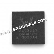 Realtek ALC3227 HD Audio Codec IC Chip