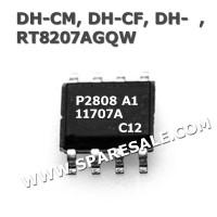 MOSFET P2808a1 P2808 A1 P2808-a1