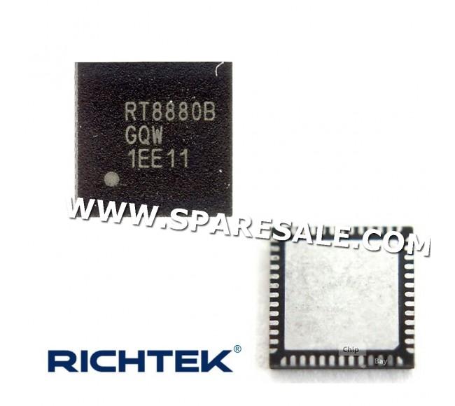 RT8880B RT8880BGQW