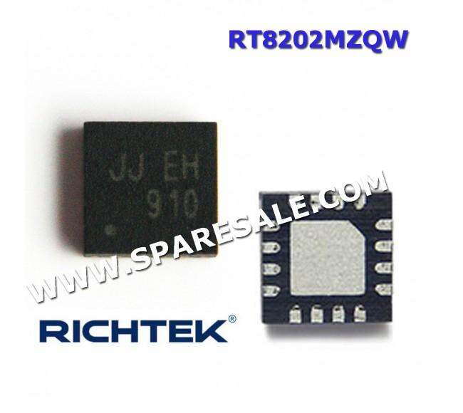 RT8202MZQW RT8202M ( JJ )