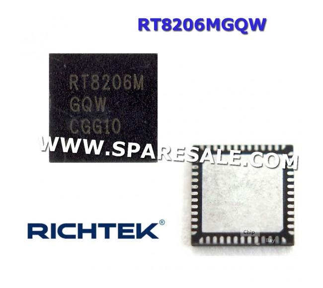 RT8206M RT8206MGQW