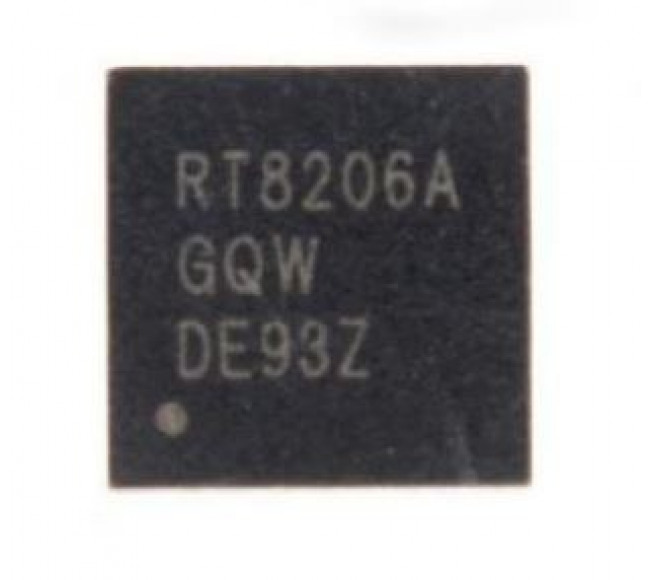 RT8206AGQW RT8206A
