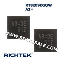 A3-BD, A3-BK, A3 , RT8209EGQW RT8209E