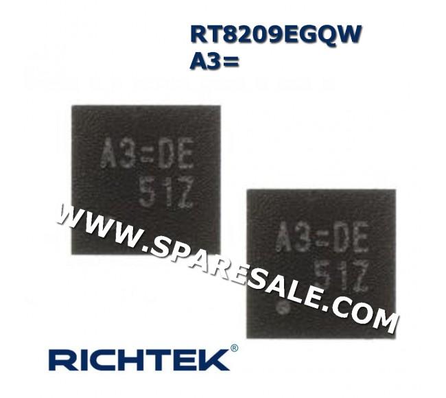RT8209EGQW RT8209E ( A3= )