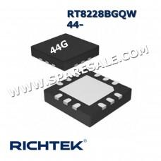 44G, 44F, 44K, RT8228BGQW RT8228B