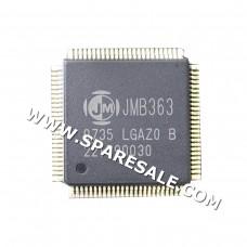 Jmb363 E Sata Controller Ic