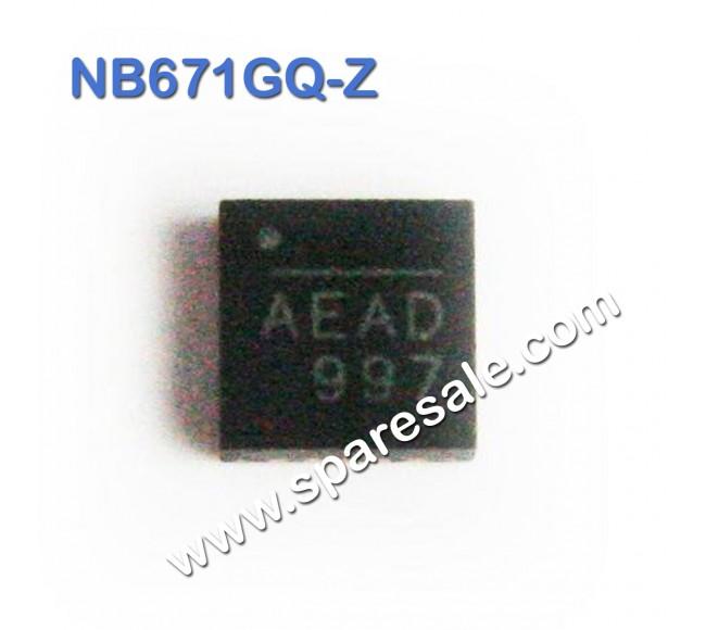 AEAD, AEAE, NB671, NB671GQ-Z NB671GQ