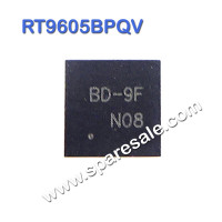 RT9605BPQV RT9605B ( BD- )