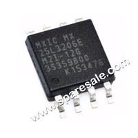 Macronix MX25L3206EM2I-12G 25L3206E FLASH memory SOP8