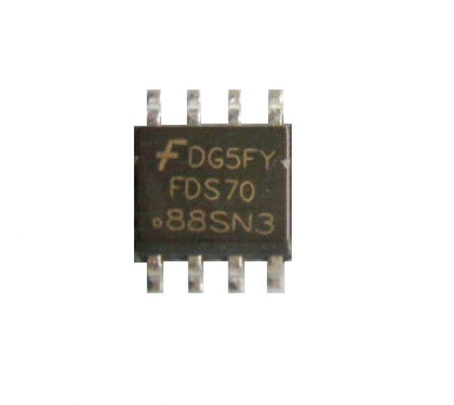 Mosfet 7088 FDS7088SN3