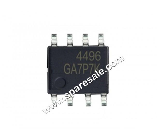 AO4496,4496 MOSFET,MOSFET 4496