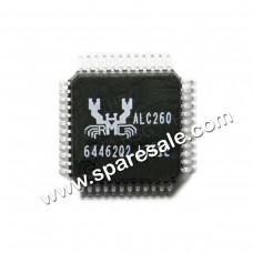 Realtek ALC260 Audio ic