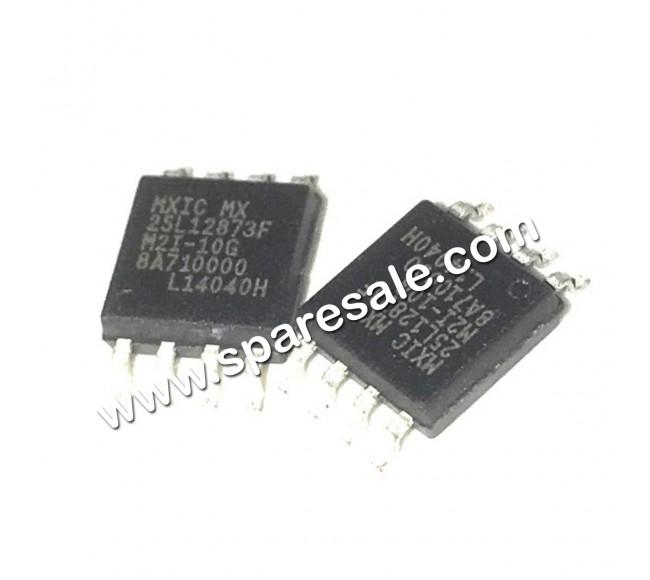 MXIC MX25L12873F 25L12873F