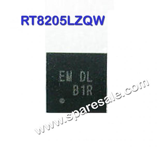 EM-FK, EM-EC, EM-DA, EM-DB, EM- RT8205LZQW RT8205