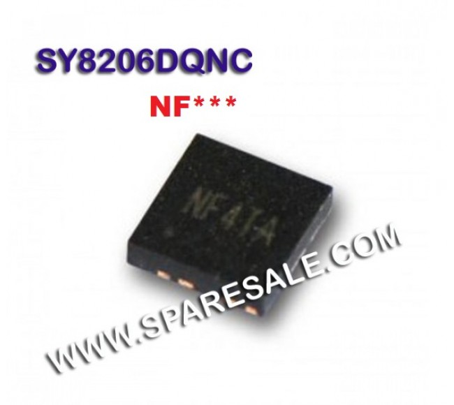 SY8206DQNC ( NF )