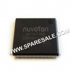 Nuvoton NCT6776D 6776D