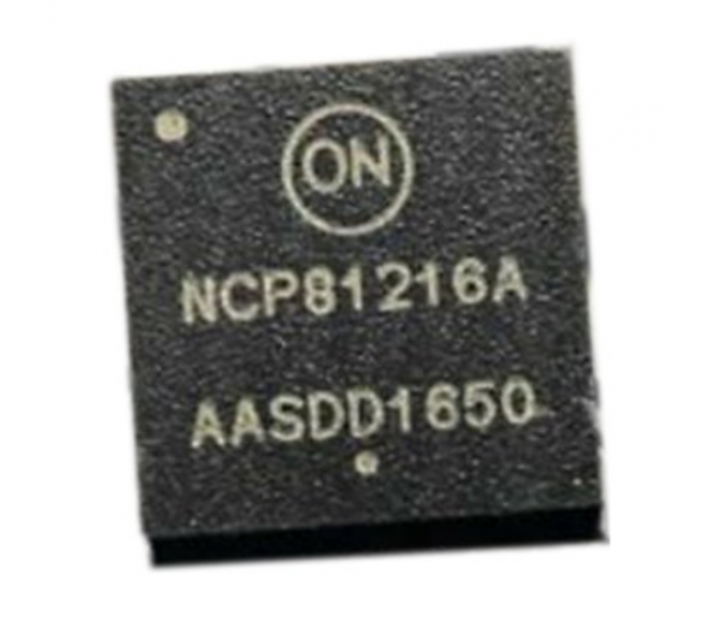 NCP81216AMNTXG NCP81216A