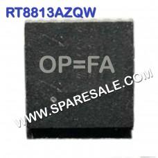 0P-FA, 0P-EG, 0P-CD RT8813AZQW RT8813A
