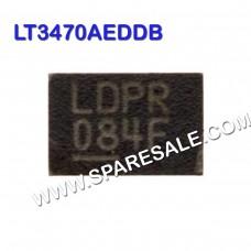 LDPR LT3470AEDDB LT3470A