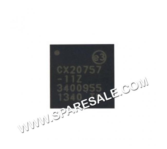 CONEXANT CX20757-11Z Cx20757 20757 AUDIO Ic