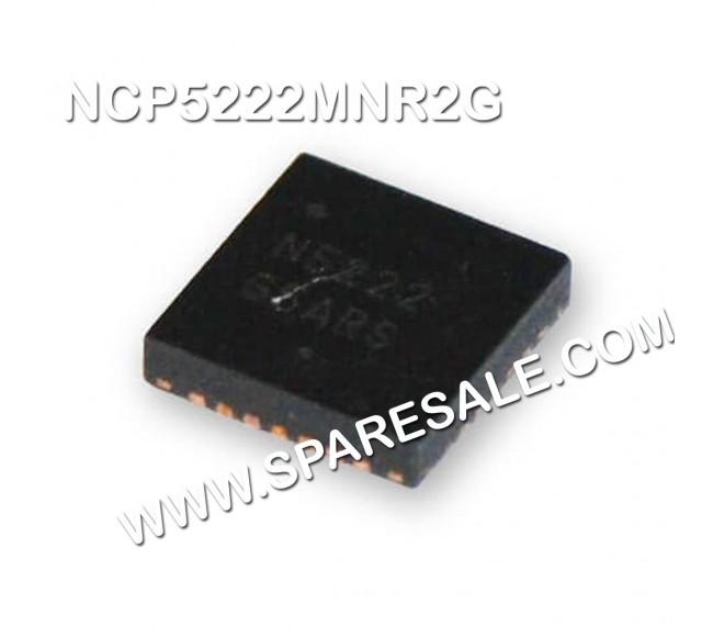 ON NCP5222MNR2G NCP5222