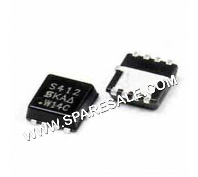 SIS412DN-T1-GE3-GP SIS412DN S412