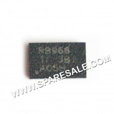 TPS22966 RB966 RB2966 R8966