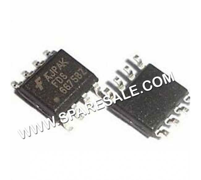 FDS6675BZ FDS6675 6675 MOSFET