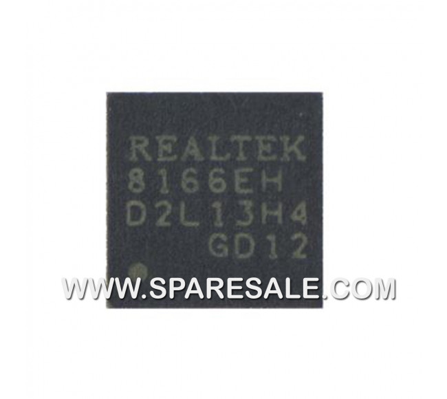 REALTEK RTL8166EH 8166EH 8166