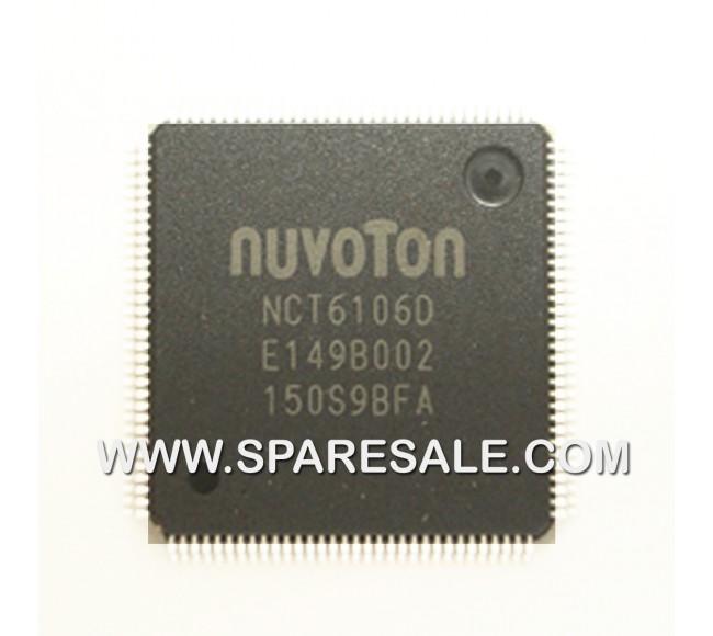 Nuvoton NCT6106D 6106D 6106