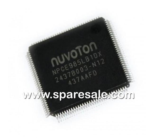 Nuvoton NPCE985LB1DX 985LB