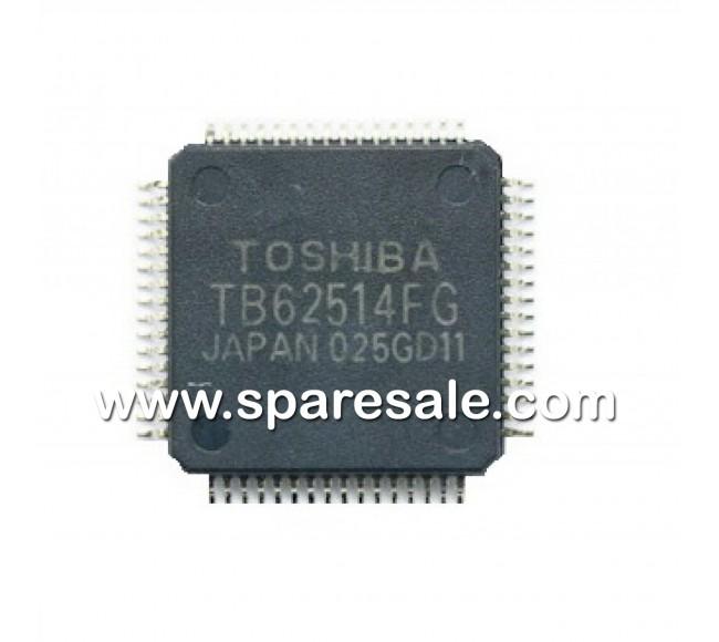 Toshiba TB62514FG TB62514 62514