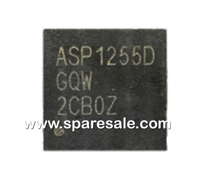 ASP1255DGQW ASP1255D