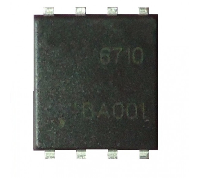 AON6710 6710 Mosfet Ic