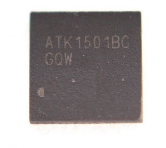 ATK1501BC ATK15018CQW ATK15018CGQW 1501 15018 IC