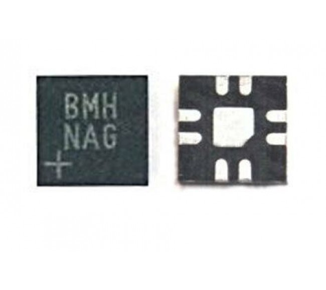 MAX17491GTA MAX17491 17491 BMH IC