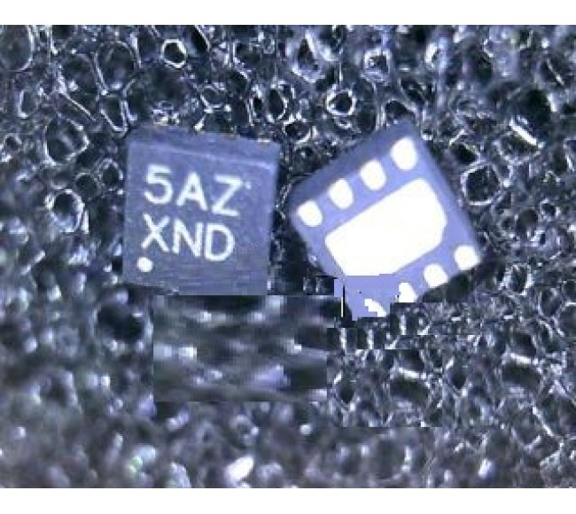 5A2 5AZ ISL6625ACRZ DFN8 Ic