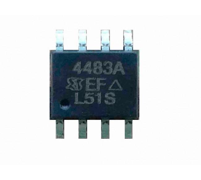 SI4483ADY SI4483A 4483A MOSFET