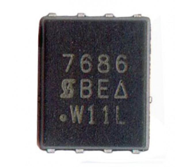 SI7686DP MOSFET 7686