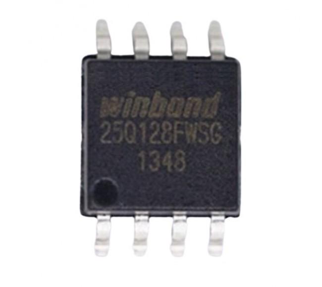 Winbond W25Q128FW IC