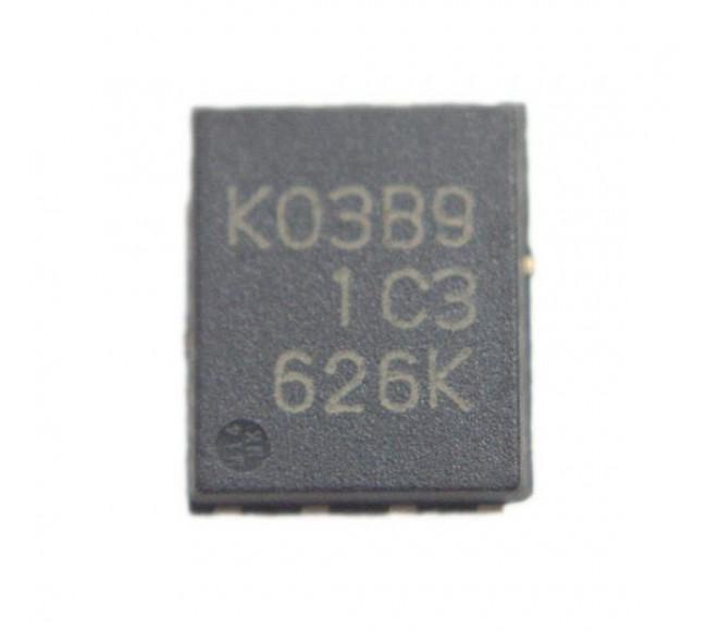 K03B9 RJK03B9DPA RJK03B9