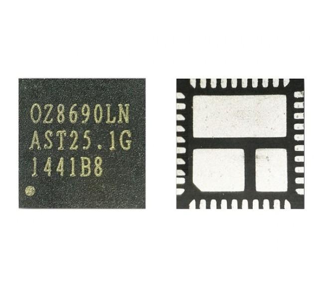 OZ8690LN-B-0-TR OZ8690 OZ8690LN 8690