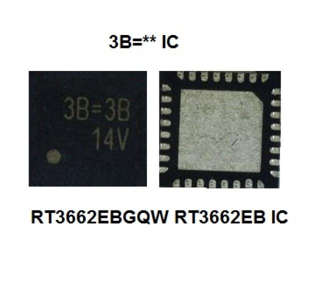 RT3662EBGQW RT3662EB QFN-32 ( 3B= )