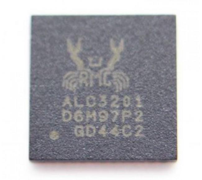 ALC3201 3201