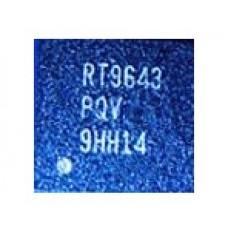 RT9643PQV RT9643 9643