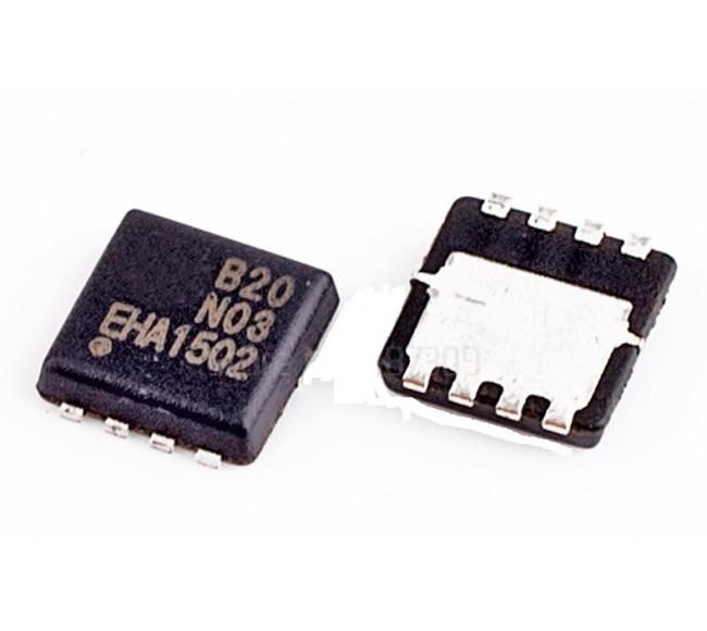 EMB20N03V B20N03 820N03 QFN8 Ic