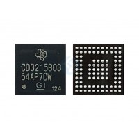 CD3215B03 CD3215 B03 BGA IC