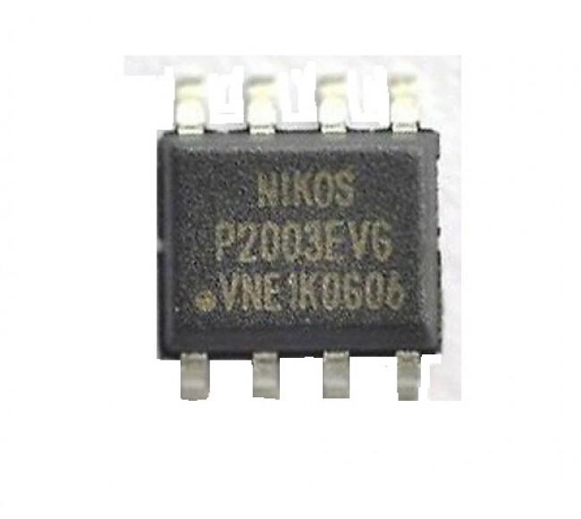 P2003EVG P2003E 2003