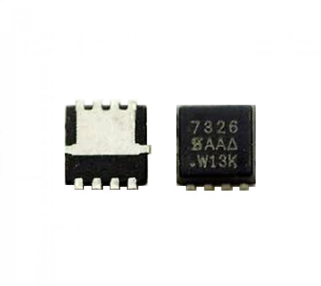 SI7326DN-T1-E3 SI7326 7326 SMD SI7326DN
