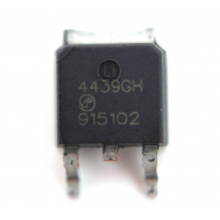 AP4439GH 4439GH 4439 MOSFET IC Chip